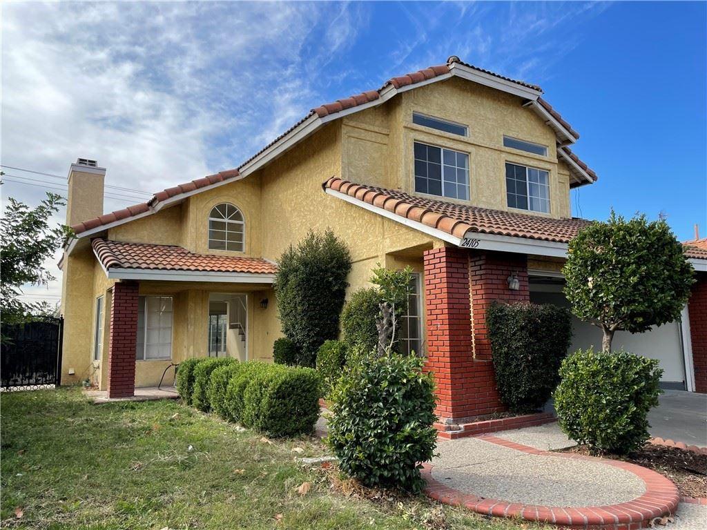 24105 Sun Valley Road, Moreno Valley, CA 92553 - MLS#: WS21234105