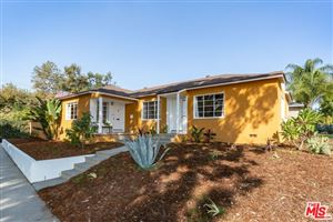 Photo of 3902 LEGION Lane, Los Angeles, CA 90039 (MLS # 19521106)