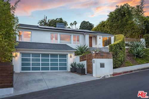 Photo of 1321 LONDONDERRY Place, Los Angeles, CA 90069 (MLS # 20588106)