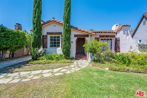 Photo of 1131 Stearns Drive, Los Angeles, CA 90035 (MLS # 20613106)