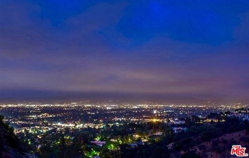 Photo of 3632 Beverly Ridge Drive, Sherman Oaks, CA 91423 (MLS # 20637106)