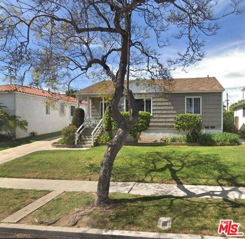 Photo of 3041 Mountain View Avenue, Los Angeles, CA 90066 (MLS # 21682106)