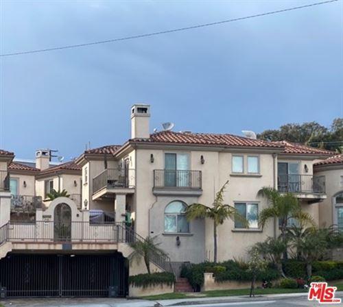 Photo of 1725 Aviation Boulevard, Redondo Beach, CA 90278 (MLS # 21684106)