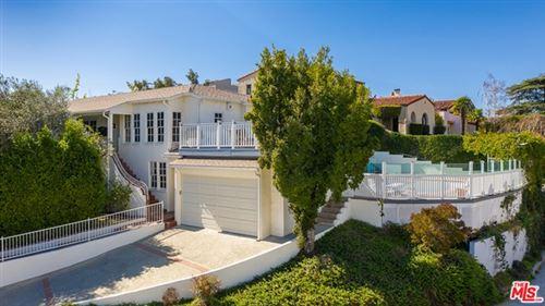 Photo of 3347 Ley Drive, Los Angeles, CA 90027 (MLS # 21695106)