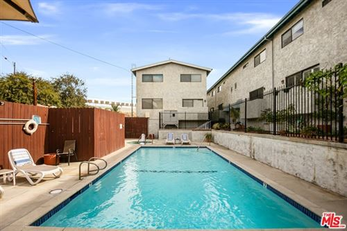 Photo of 11643 Chandler Boulevard #110, Valley Village, CA 91601 (MLS # 21698106)