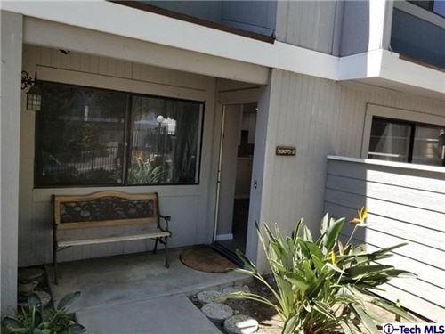 Photo of 13075 Hubbard Street #3, Sylmar, CA 91342 (MLS # 320008106)