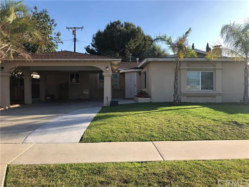 Photo of 18822 Andrada Drive, Rowland Heights, CA 91748 (MLS # CV20120106)