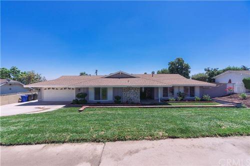 Photo of 8343 Hillside Road, Alta Loma, CA 91701 (MLS # CV20160106)