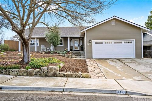 Photo of 1411 Laura Court, Templeton, CA 93465 (MLS # NS20009106)