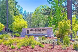 Tiny photo for 140 N Fremont Road, Lake Arrowhead, CA 92352 (MLS # OC19132106)