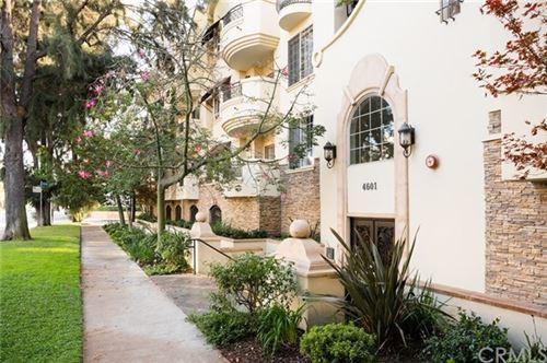 Photo of 4601 Coldwater Canyon Avenue #201, Studio City, CA 91604 (MLS # OC20224106)