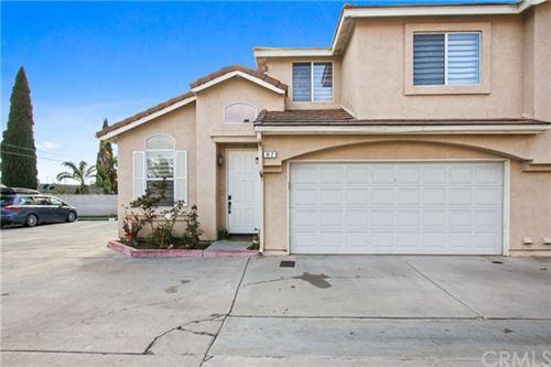 Photo of 2626 W Ball Road #H2, Anaheim, CA 92804 (MLS # SB21091106)
