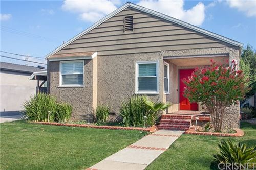 Photo of 5552 Auckland Avenue, North Hollywood, CA 91601 (MLS # SR20016106)