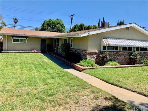 Photo of 11428 Haskell Avenue, Granada Hills, CA 91344 (MLS # SR21089106)