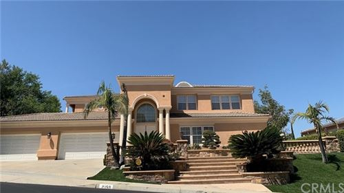 Photo of 2159 Wind River Lane, Rowland Heights, CA 91748 (MLS # TR21074106)