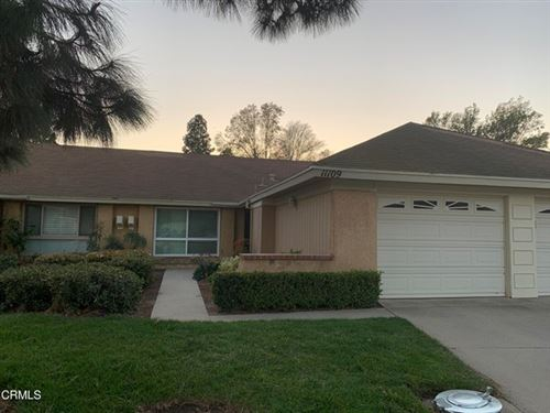 Photo of 11109 Village 11, Camarillo, CA 93012 (MLS # V1-4106)