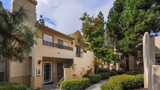 749 Brookstone Rd #204, Chula Vista, CA 91913 - MLS#: 200049106