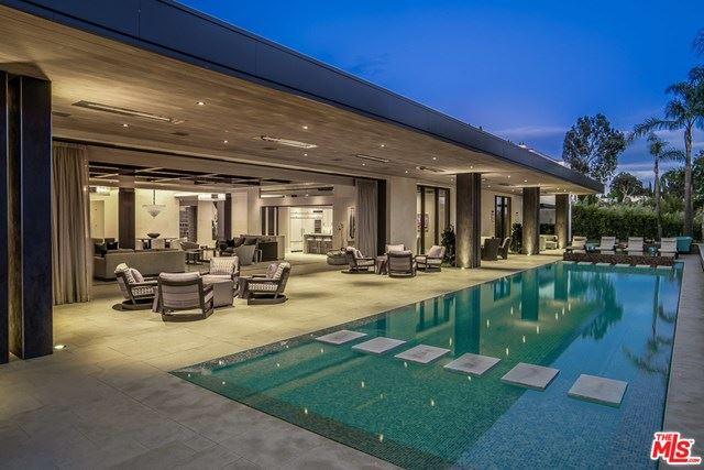 912 N HILLCREST Road, Beverly Hills, CA 90210 - MLS#: 20622106