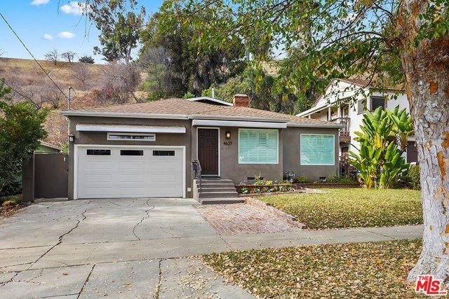 4627 Collis Avenue, Los Angeles, CA 90032 - MLS#: 21683106