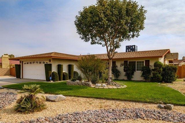 13833 Rivers Edge Road, Helendale, CA 92342 - MLS#: 529106