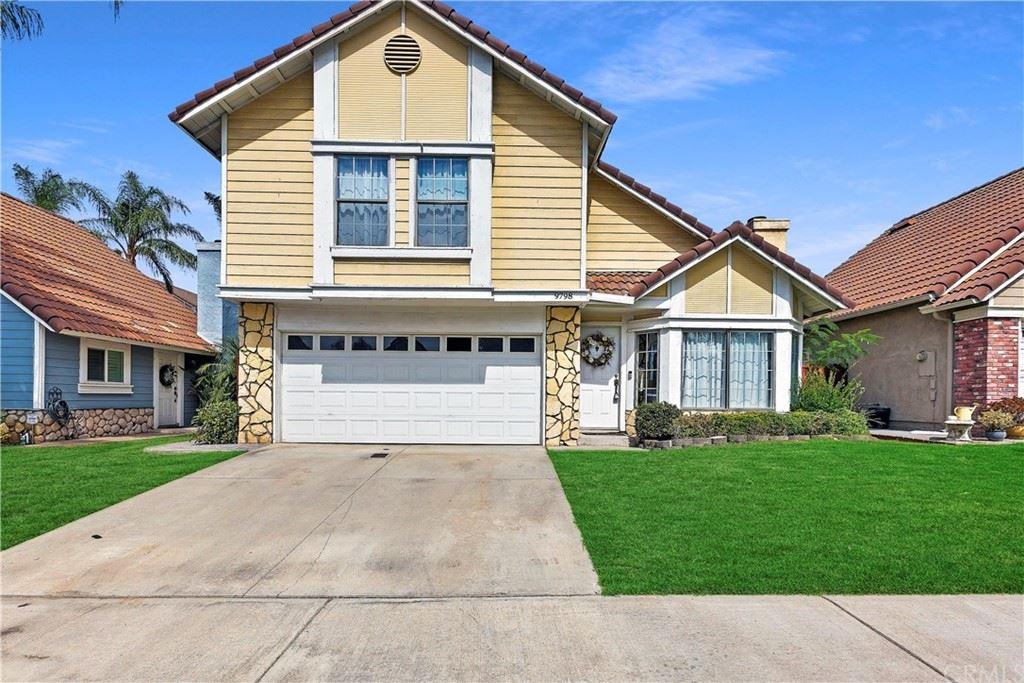 9798 Balaton Street, Rancho Cucamonga, CA 91737 - MLS#: EV21221106