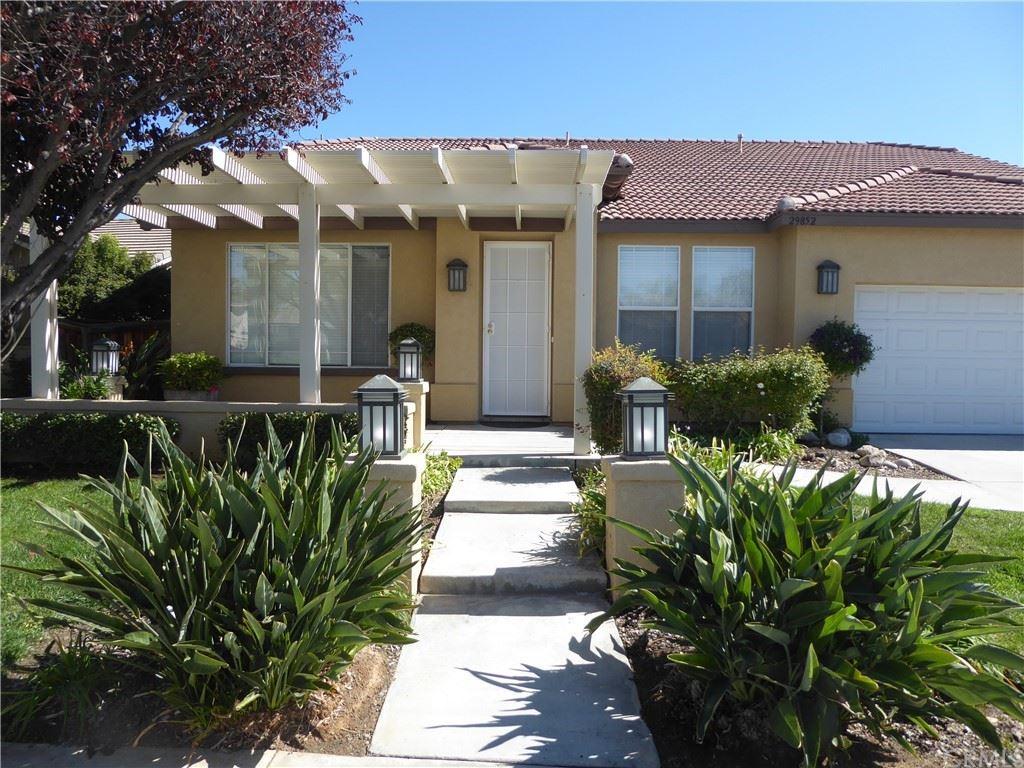 29852 Cool Meadow Drive, Menifee, CA 92584 - MLS#: IV21232106