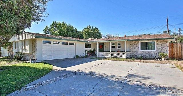 14561 Clarissa Lane, Tustin, CA 92780 - MLS#: OC20238106