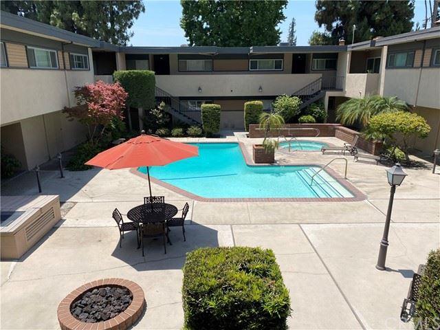 530 Fairview Avenue #12, Arcadia, CA 91007 - MLS#: OC21119106