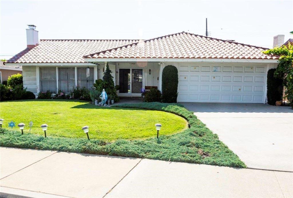 1363 Claremont Place, Pomona, CA 91767 - MLS#: OC21167106