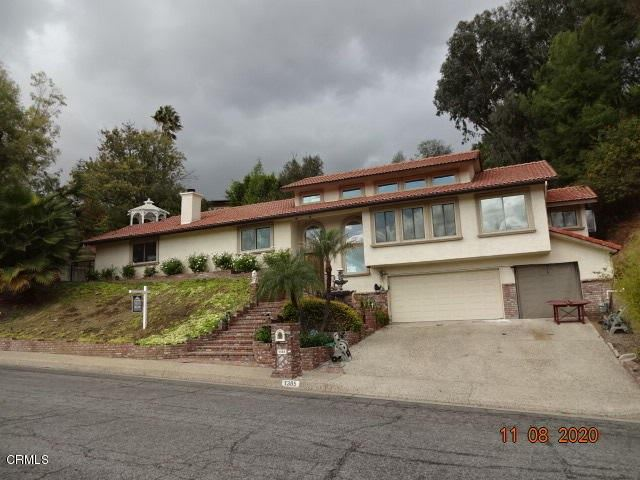 1385 Partridge Lane, Glendora, CA 91740 - MLS#: P1-2106