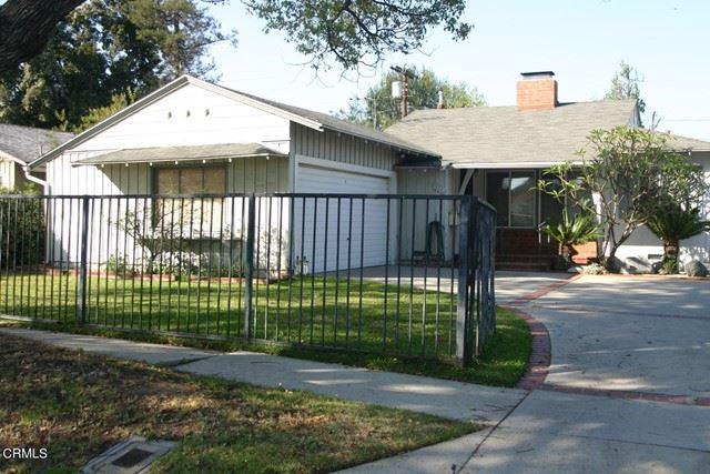 5752 Bucknell Avenue, Valley Village, CA 91607 - MLS#: P1-5106