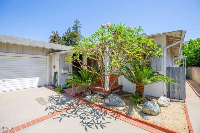 Photo of 5752 Bucknell Avenue, Valley Village, CA 91607 (MLS # P1-5106)