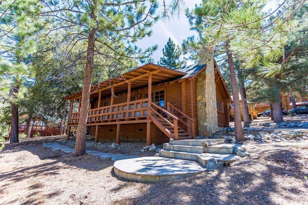 15409 Acacia Way, Pine Mountain Club, CA 93225 - #: SR21093106