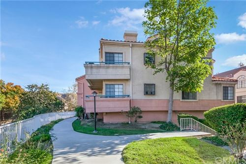 Photo of 18104 Erik Court #566, Canyon Country, CA 91387 (MLS # AR19265107)