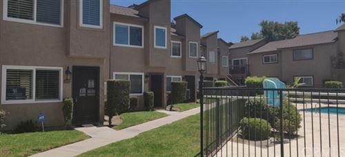 Photo of 500 N Tustin Avenue #126, Anaheim, CA 92807 (MLS # DW20162107)