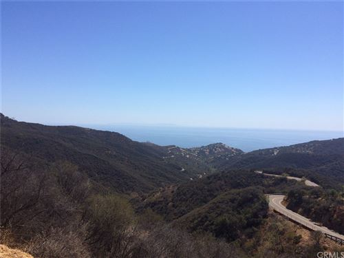 Photo of 0 McReynolds Rd & Latigo Canyon Rd, Malibu, CA 90265 (MLS # IV19199107)