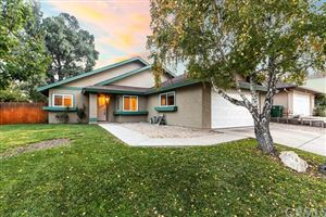Photo of 352 Crazy Horse Drive, Paso Robles, CA 93446 (MLS # NS19251107)