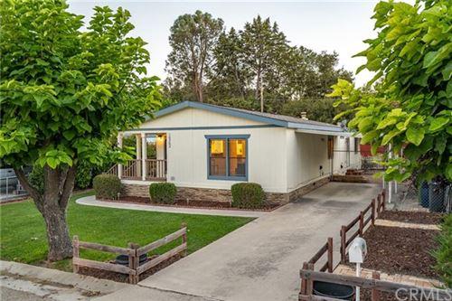 Photo of 10262 Catalpa Street, Atascadero, CA 93422 (MLS # NS20145107)