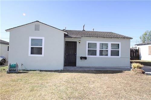 Photo of 11419 Newgate Avenue, Whittier, CA 90605 (MLS # RS21008107)