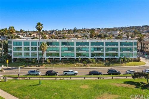 Photo of 201 Calle Miramar #12, Redondo Beach, CA 90277 (MLS # SB21013107)