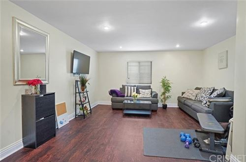 Tiny photo for 23500 Lloyd Houghton Place, Newhall, CA 91321 (MLS # SR20010107)