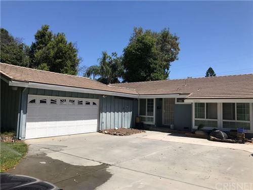 Photo of 21036 Elkwood Street, Canoga Park, CA 91304 (MLS # SR20127107)