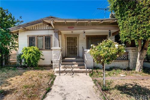 Photo of 6571 Fountain Avenue, Hollywood, CA 90028 (MLS # SR21121107)