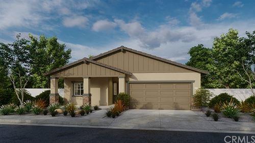 Photo of 581 Montage Street, Hemet, CA 92543 (MLS # SW21237107)
