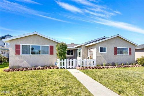 Photo of 3101 S J Street, Oxnard, CA 93033 (MLS # V1-4107)