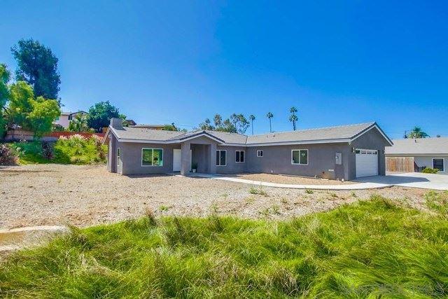 1525 Vale Terrace Dr, Vista, CA 92084 - MLS#: 200046107