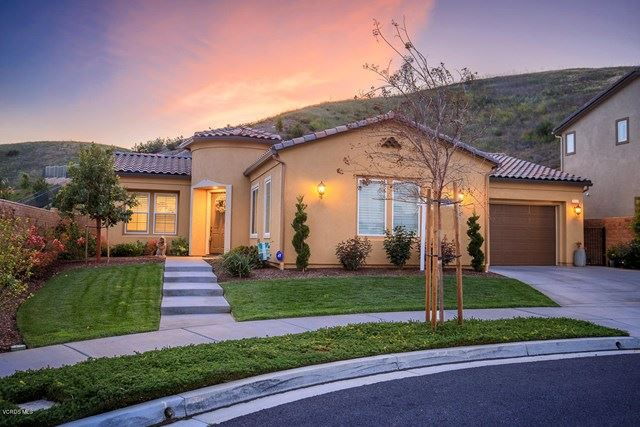Photo of 7021 Highgrove Place, Moorpark, CA 93021 (MLS # 220004107)