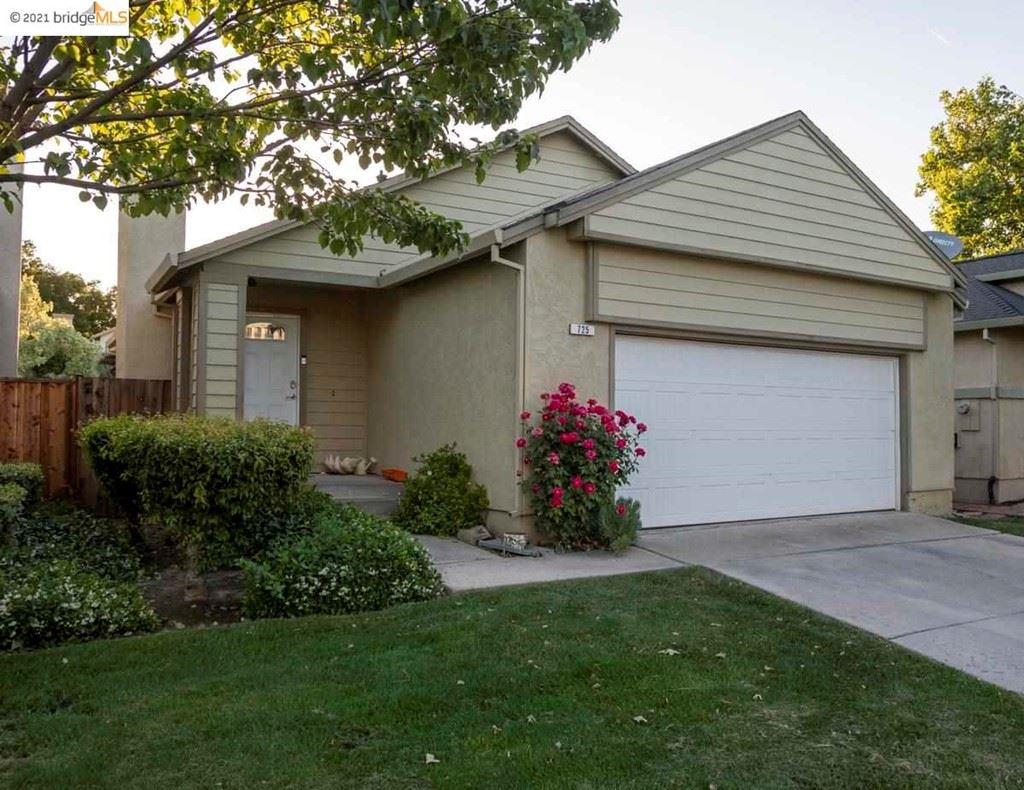 725 Winding Creek Ter, Brentwood, CA 94513 - MLS#: 40947107