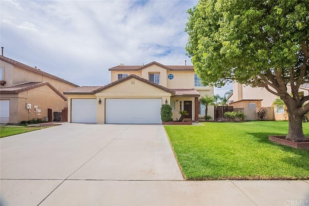 1619 Sunnyslope Avenue, Beaumont, CA 92223 - #: IV21224107