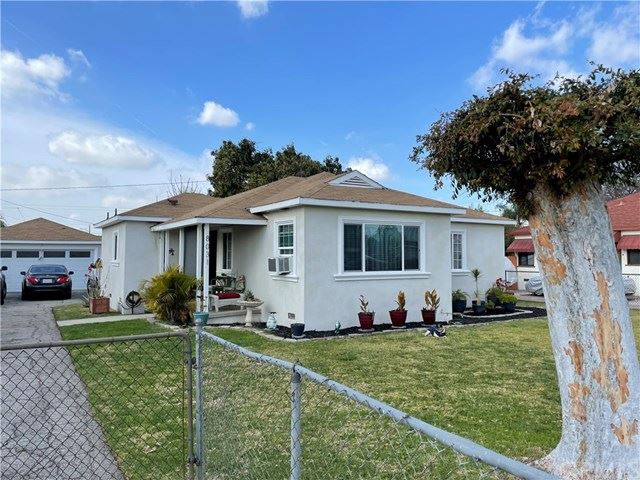 8031 Passons Boulevard, Pico Rivera, CA 90660 - MLS#: MB21032107